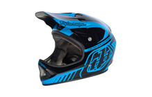 Troy Lee Designs D2 Delta blue/black